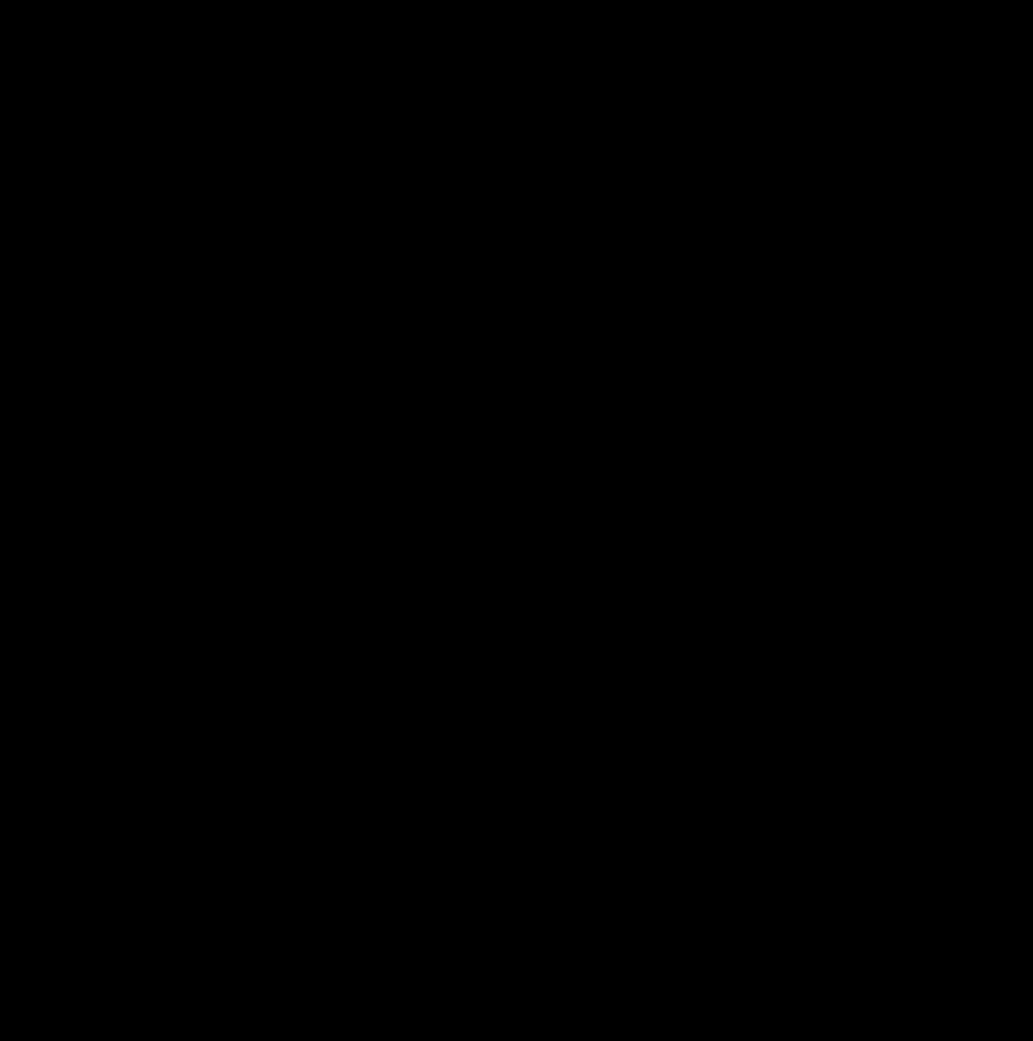 arma larga_silueta_vectorized